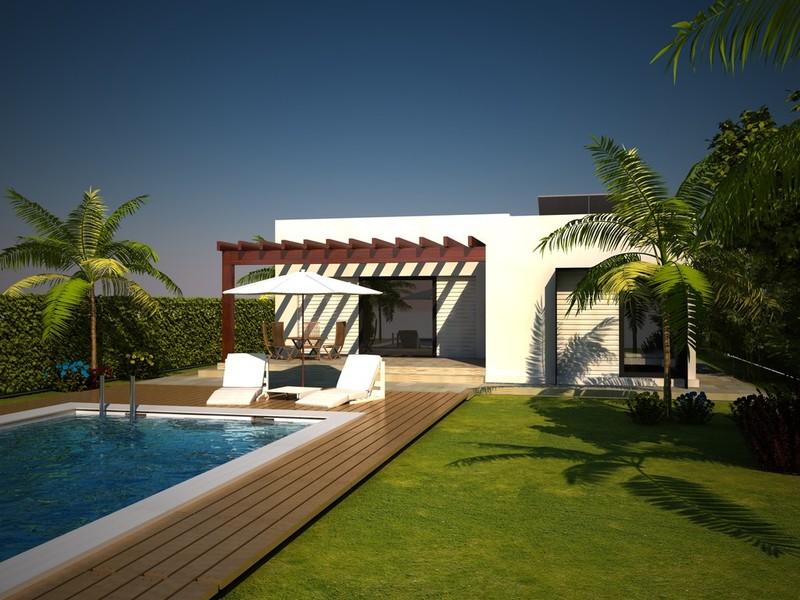 Galzan s l casas prefabricadas de hormigon - Casas modulares hormigon ...